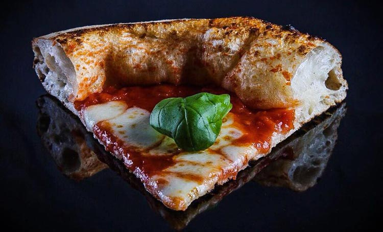 Seu pizza illuminati roma la pizzeria di pier daniele - Porta portese sud ...