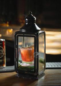 Ricetta cocktail Fumo e Fiamme