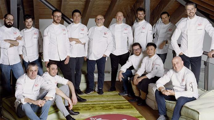 chef Taste of Milano 2018