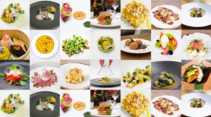 Piatti Taste of Milano 2018