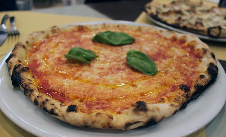 180 g pizzeria romana