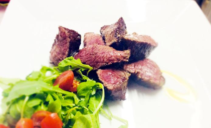 nero 9 carne