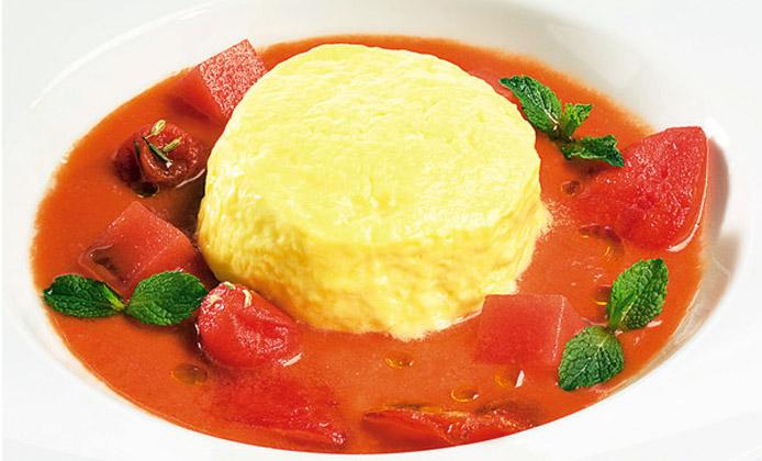 ricette vegetariane estive altro gazpacho