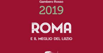 Roma 2019 Gambero Rosso