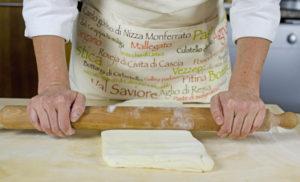 Come si prepara la pasta sfoglia