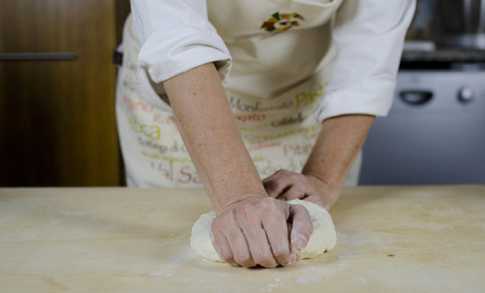 Come si prepara la pasta sfoglia: pastello