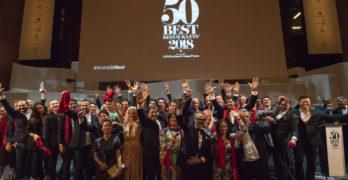 Massimo Bottura ancora in vetta ai 50 Best