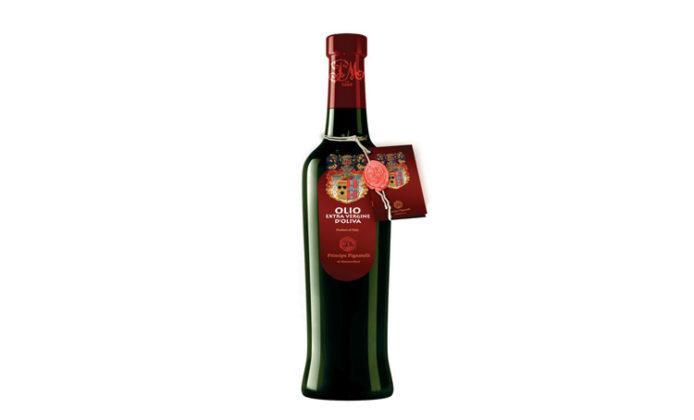 Olio Extravergine Principe Pignatelli Classico