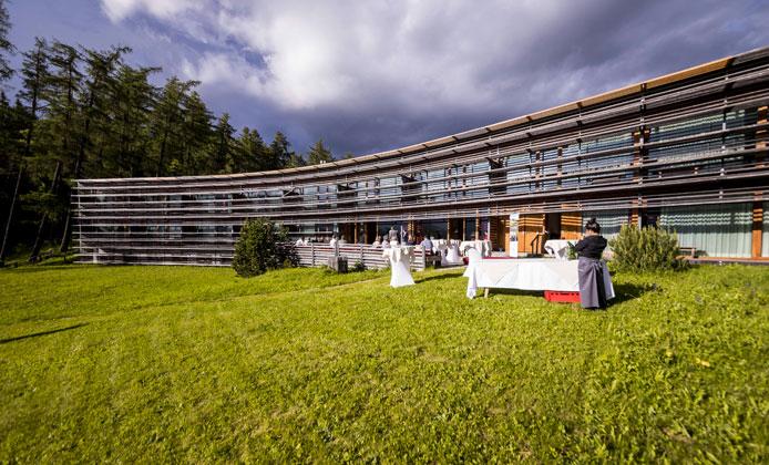 Vernatsch Cup 2018 biohotel Vigilius