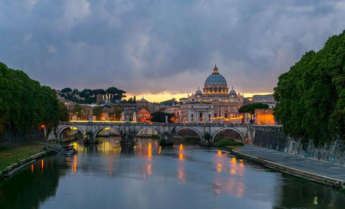 I 10 locali più belli per l'aperitivo a Roma