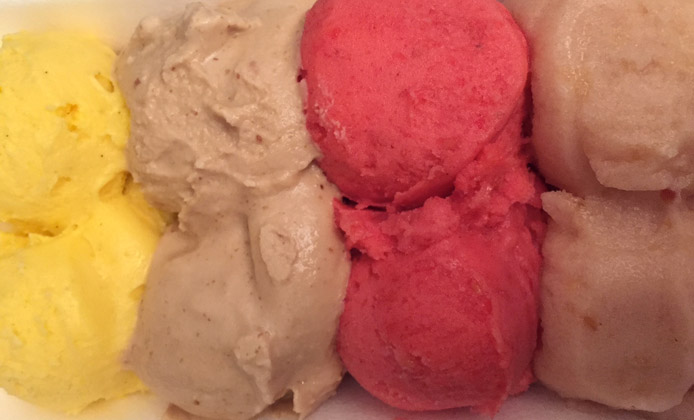 migliori gelaterie roma