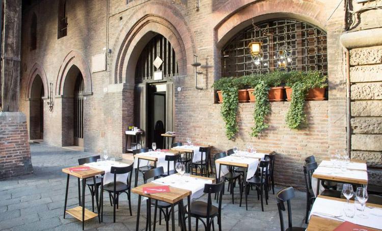 Al Pappagallo Bologna