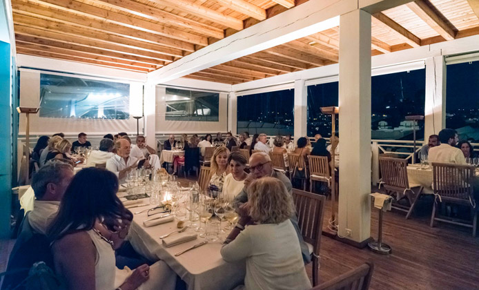 cna gallura eventi gastronomici
