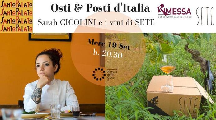 Osti & Posti d'Italia