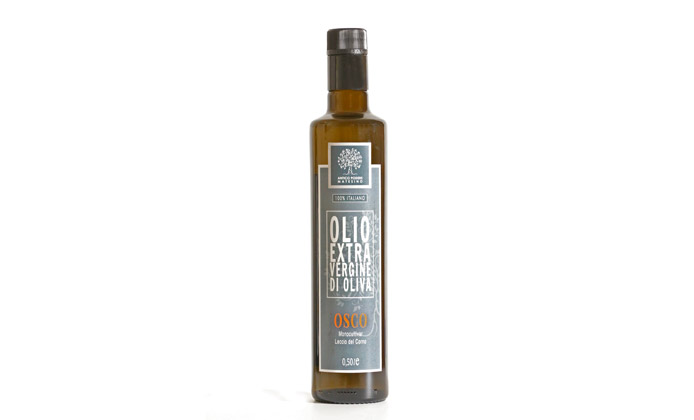 Olio Extravergine d'Oliva Osco