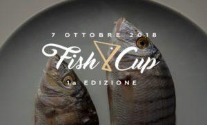 Prima edizione della Fish Cup
