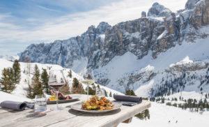 Sciare con Gusto in Alta Badia