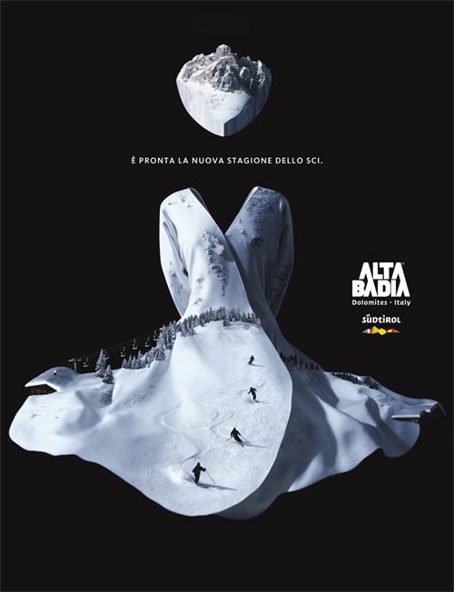 Alta Badia brand