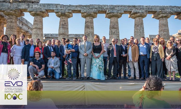 EVO IOOC 2019: appuntamento a Palmi per il concorso olivicolo