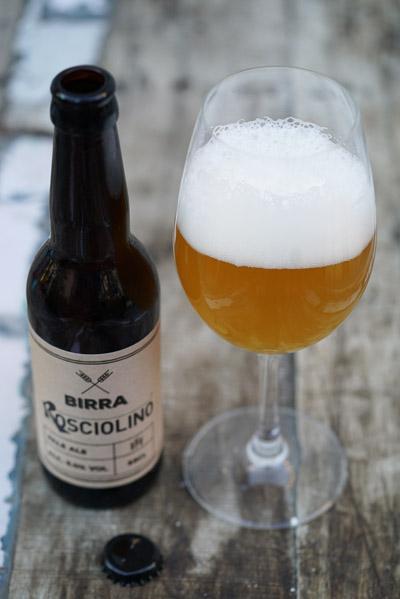 Birra Rosciolino