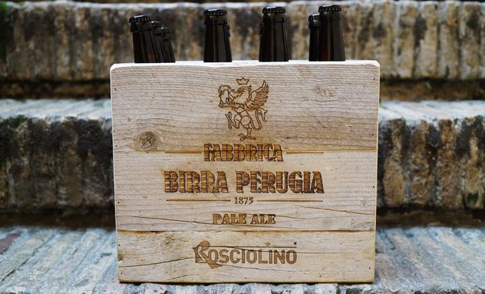 Rosciolino by Roscioli e Birra Perugia