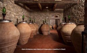 La Terracotta e il Vino 2018