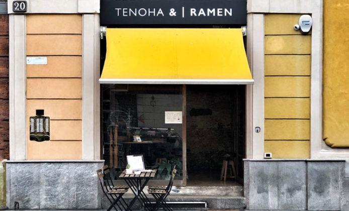 Tenoha & Ramen Milano