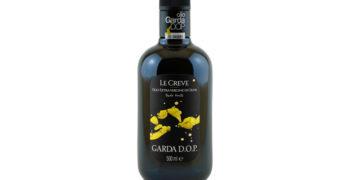 Le Creve Garda Dop Paolo Forelli | Olio Extravergine