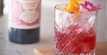 twist negroni florence cocktail week 2019
