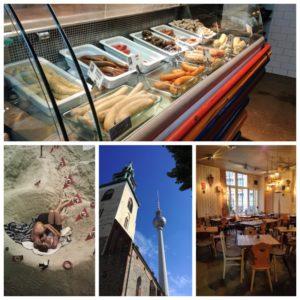 dove mangiare a Berlino i wurstel