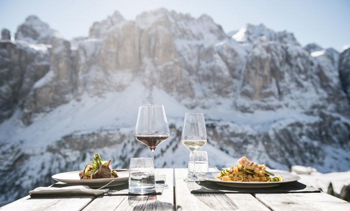 Gourmet Skisafari 2019