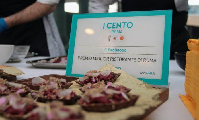 I Cento di Roma 2020
