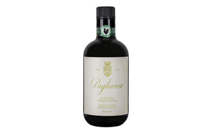 Olio ExtravergineDOP Chianti ClassicoPagliarese