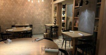 ristorante marzapane roma