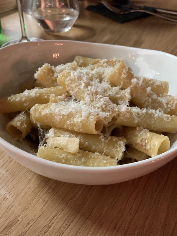 ristorante marzapane roma genovese
