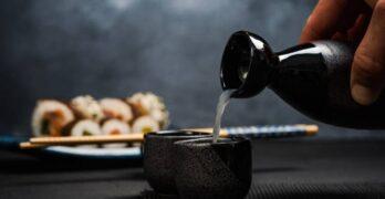 prodotti giapponesi gourmet giappone sake