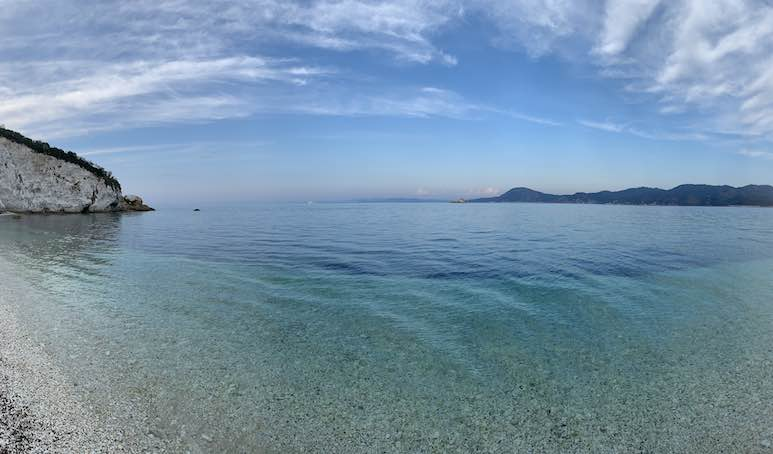 spiagge isola elba