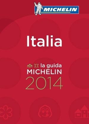 guida michelin italia 2014