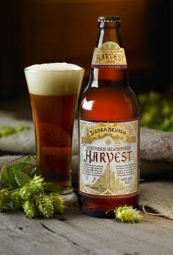 Northern Hemisphere Harvest