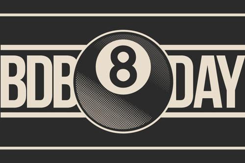 BDB8DAY
