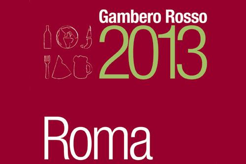 COP ROMA2013