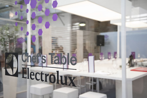 Electrolux-Chefs-Table