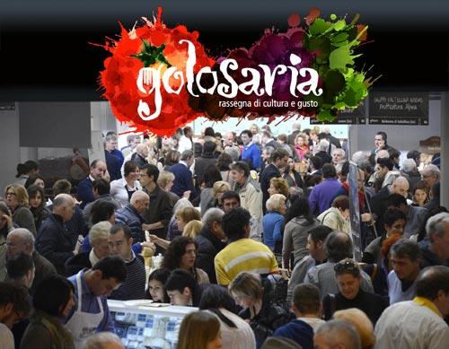 Golosaria