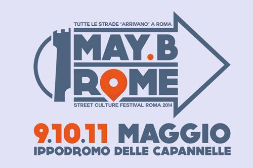 MayBRome