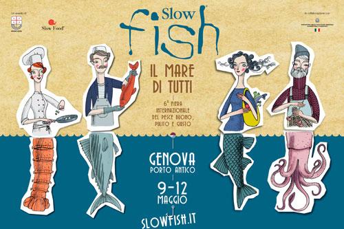 SlowFish2013