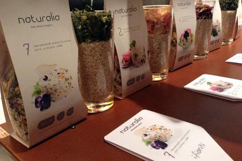 Taste8 naturalia