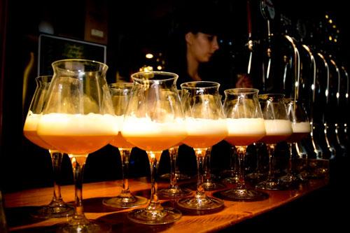 eurhop beer festival 2014