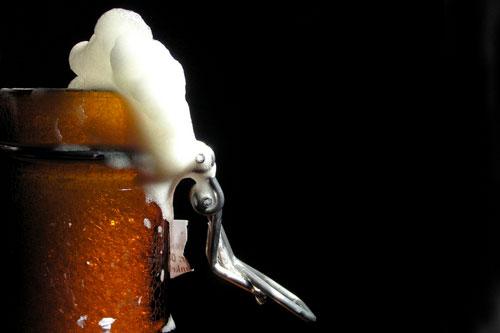 birra-schiuma