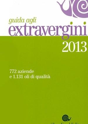 Guida agli extravergini 2013