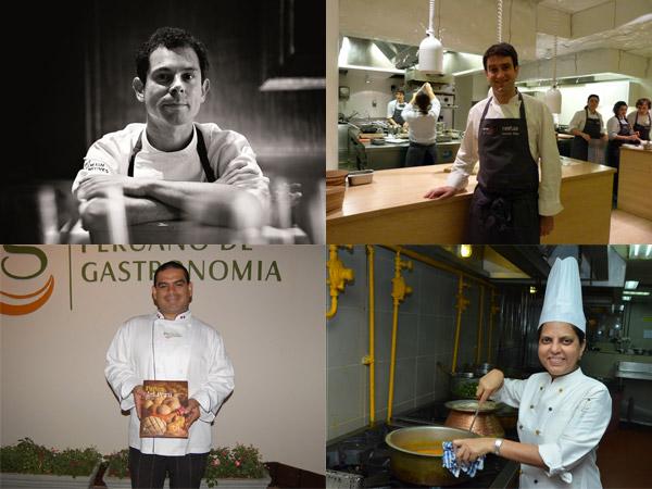 4 chef protagonisti al Salone del Gusto 2014 | Eventi Enogastronomici